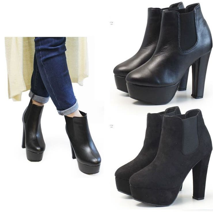 DEMETERのシューズ・靴/ショートブーツ | 詳細画像