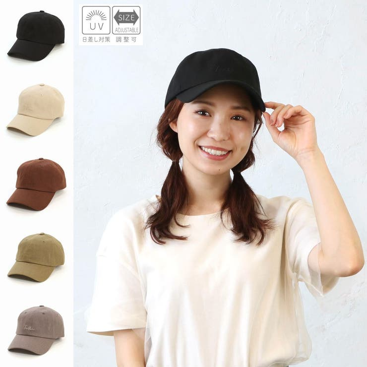 DEMETERの帽子/キャップ   詳細画像