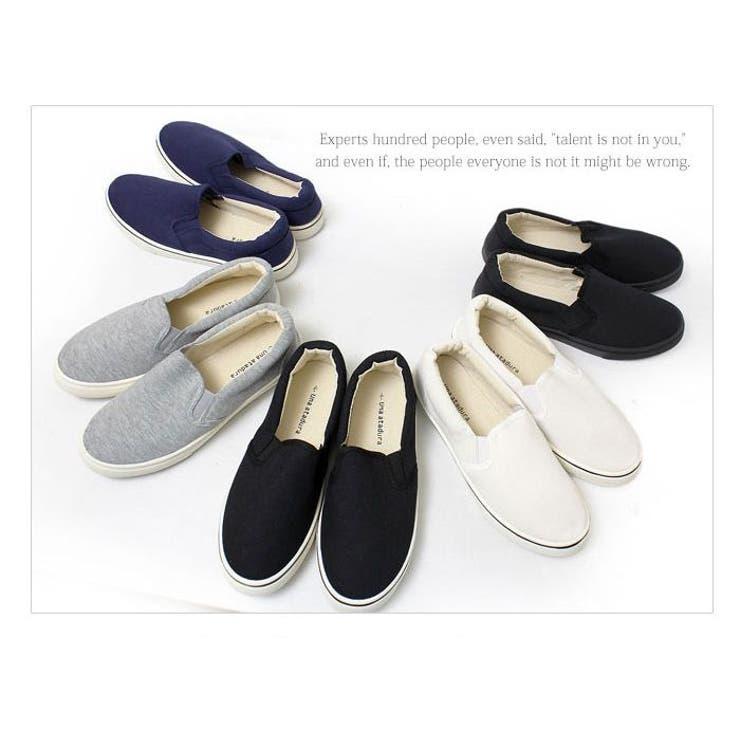 DEMETERのシューズ・靴/スリッポン   詳細画像