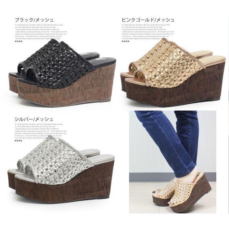 DEMETERのシューズ・靴/ミュール | 詳細画像