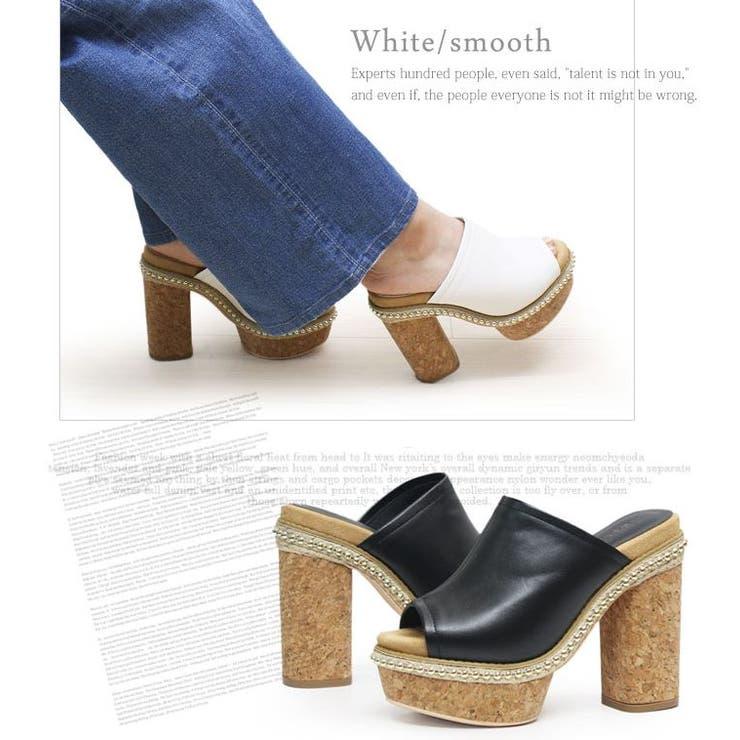 DEMETERのシューズ・靴/ミュール   詳細画像