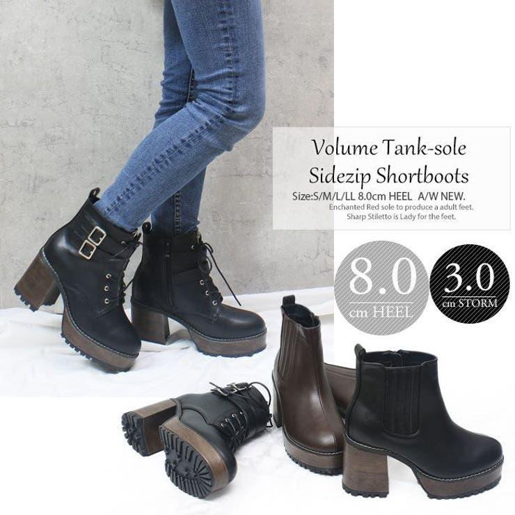 DEMETERのシューズ・靴/厚底ブーツ   詳細画像