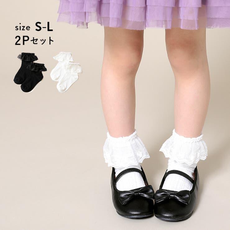 靴下 子供服 キッズ   devirock   詳細画像1