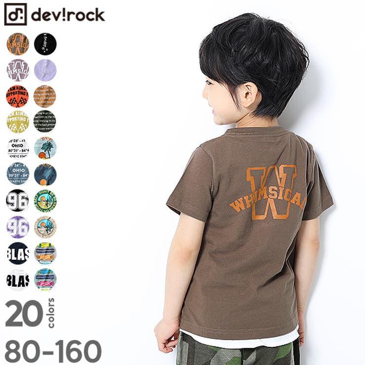 devirockのトップス/Tシャツ | 詳細画像