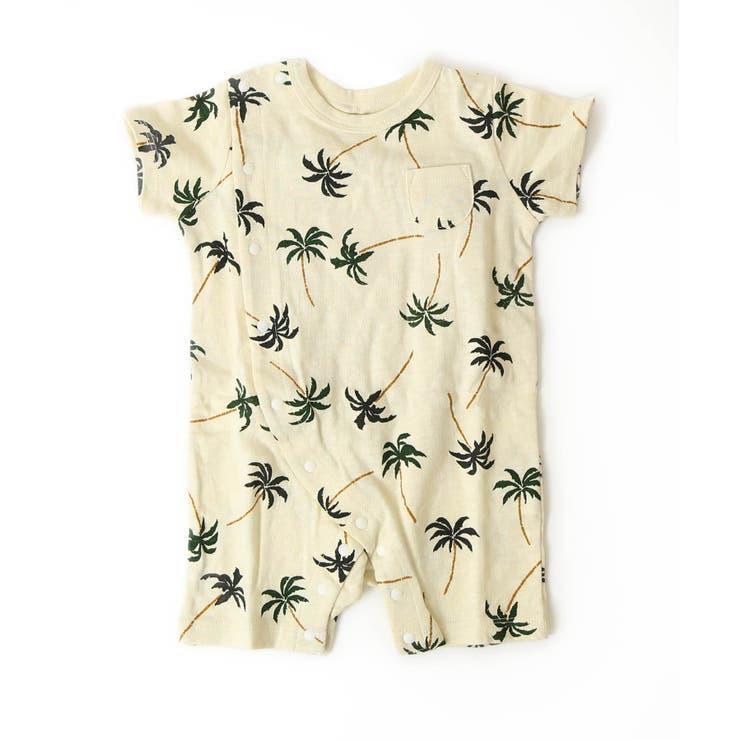 DILash BABY & KIDS SHOPのベビー服・ベビー用品/べビーロンパース・カバーオール | 詳細画像