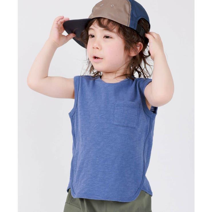 DILash BABY & KIDS SHOPのトップス/タンクトップ   詳細画像