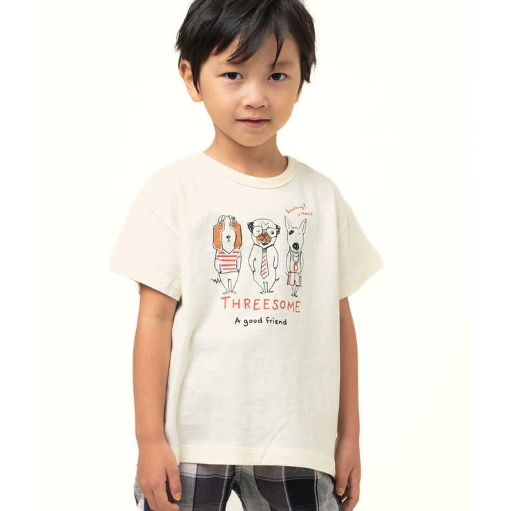 DILash BABY & KIDS SHOPのトップス/Tシャツ   詳細画像