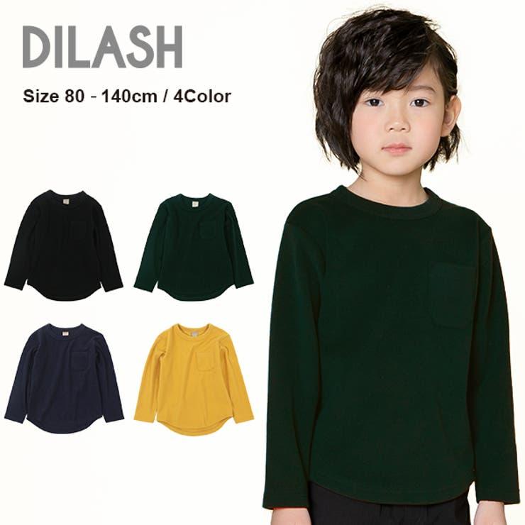 DILash BABY & KIDS SHOPのトップス/Tシャツ | 詳細画像