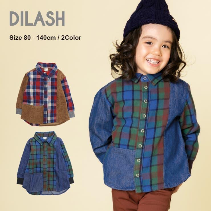 DILash BABY & KIDS SHOPのトップス/シャツ | 詳細画像
