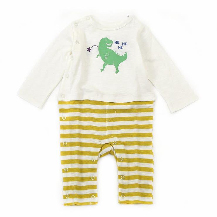 DILash BABY & KIDS SHOPのベビー服・ベビー用品/べビーロンパース・カバーオール   詳細画像