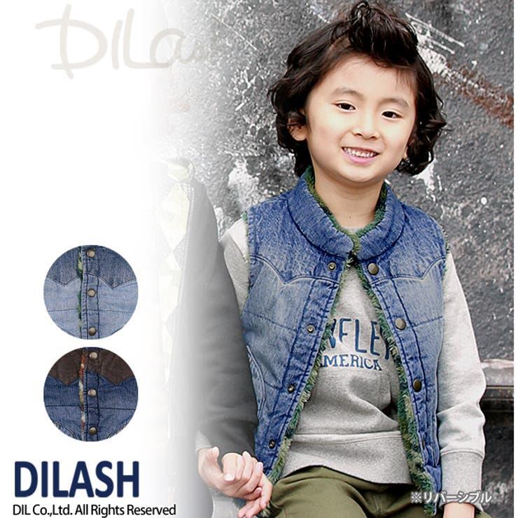 �f�j�������ʃ{�A���o�[�V�u���x�X�g���Ԃ����E�J�^���O�f�ڏ��i��/DILASH(�f�B���b�V��)�H �x�r�[ �L�b�Y �j�̎q