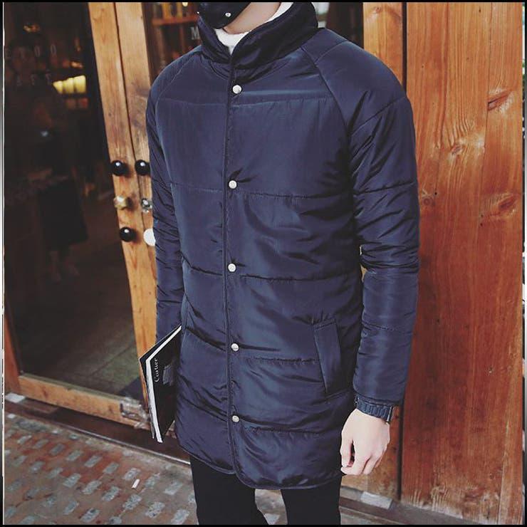コート メンズ アウター ジャケット ジャンパー ブルゾン スタンドカラー 無地 コーデ 紳士服