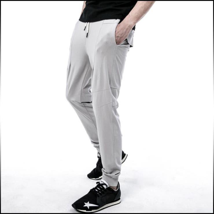 スウェットパンツ メンズ ボトムス パンツ ジョガーパンツ スリム 無地 腰ひも シンプル リブ 運動 ジョギング メンズファッションロングパンツ ジム スポーツ ダンス