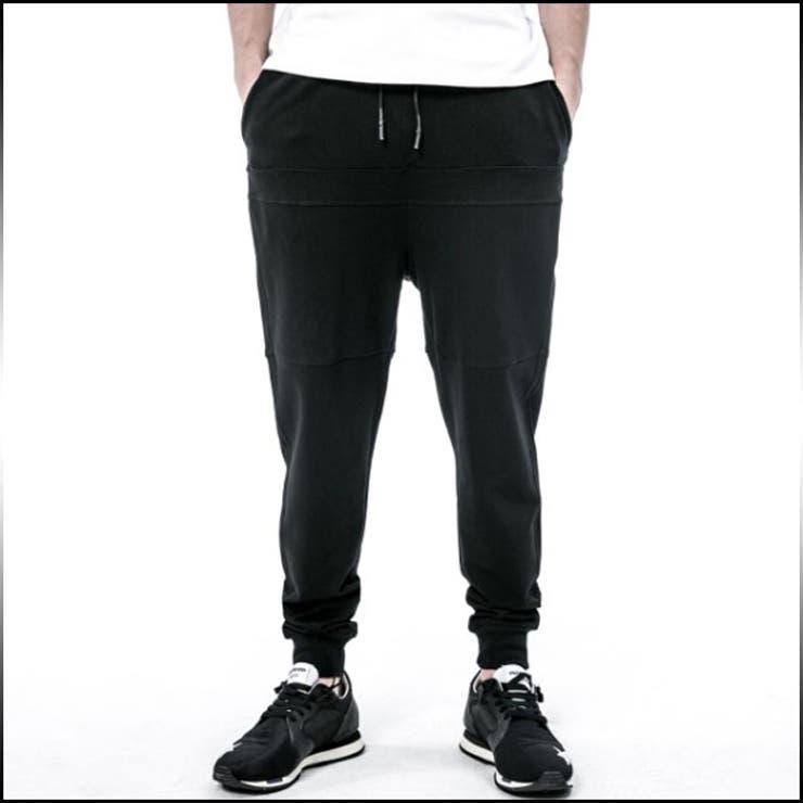 スウェットパンツ メンズ ボトムス パンツ ジョガーパンツ 無地 腰ひも シンプル リブ 運動 ジョギング メンズファッションロングパンツ ダンス