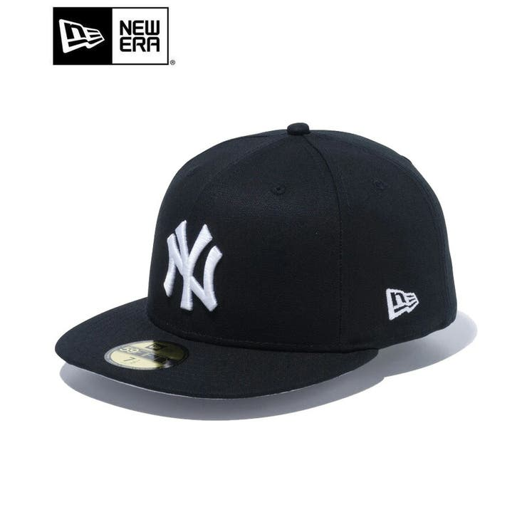 59FIFTY ダックキャンバス ニューヨーク | stylise | 詳細画像1