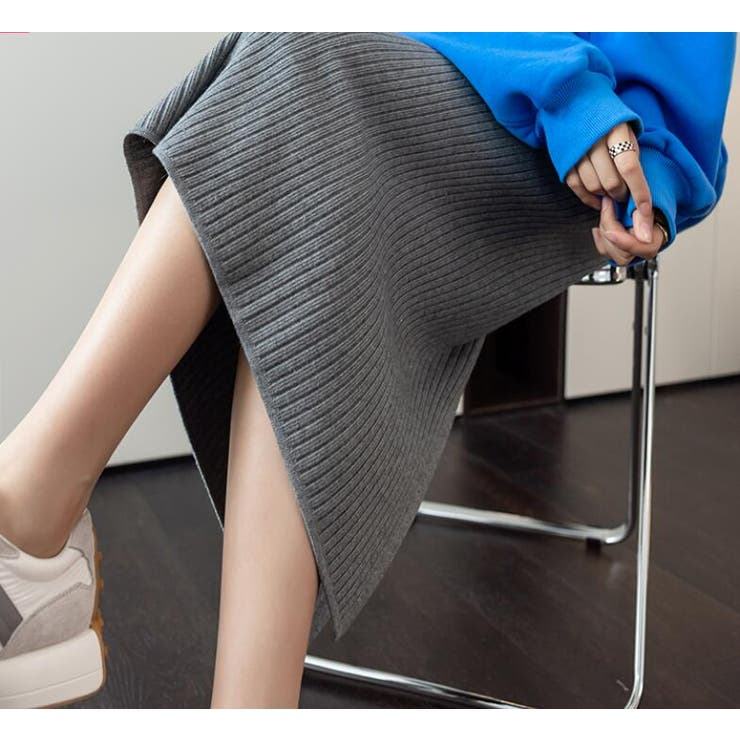 【Doula Doula】タイトスカート【2021秋冬商品】 | Doula Doula | 詳細画像1