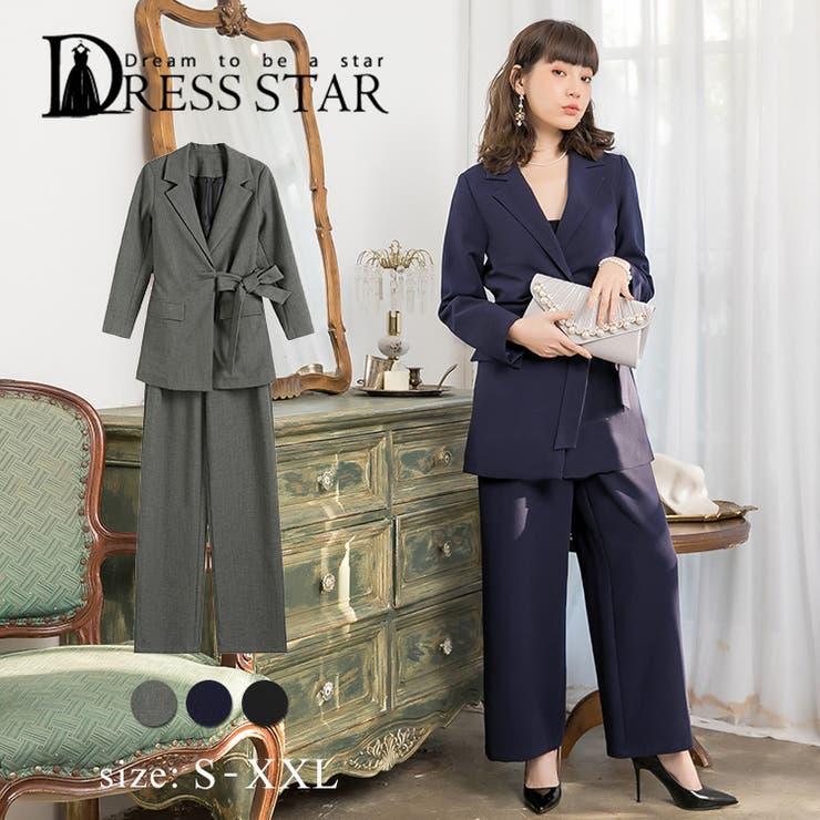 DRESS SCENEのスーツ/セットアップ   詳細画像