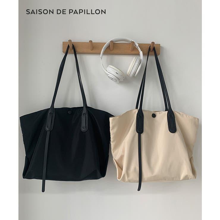SAISON DE PAPILLON のバッグ・鞄/クラッチバッグ | 詳細画像