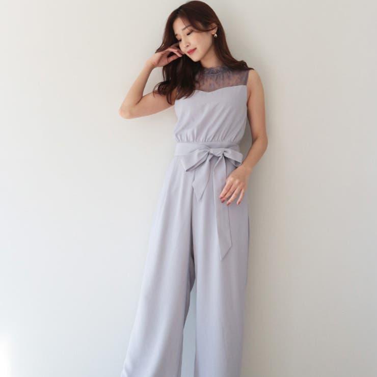 AMBIENTのパンツ・ズボン/オールインワン・つなぎ   詳細画像
