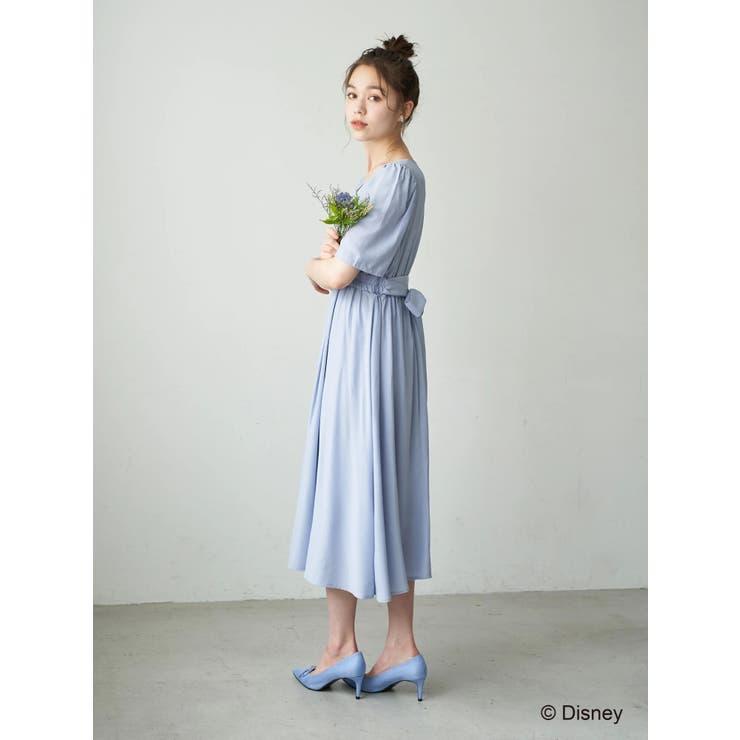 【WEB限定】Cinderella / ワンピース   earth music&ecology    詳細画像1