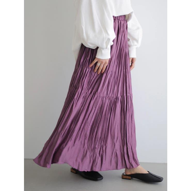 AMERICAN HOLICのスカート/プリーツスカート | 詳細画像