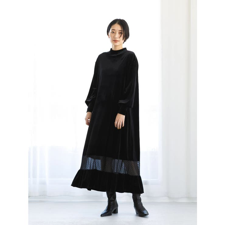 koeのワンピース・ドレス/ワンピース | 詳細画像