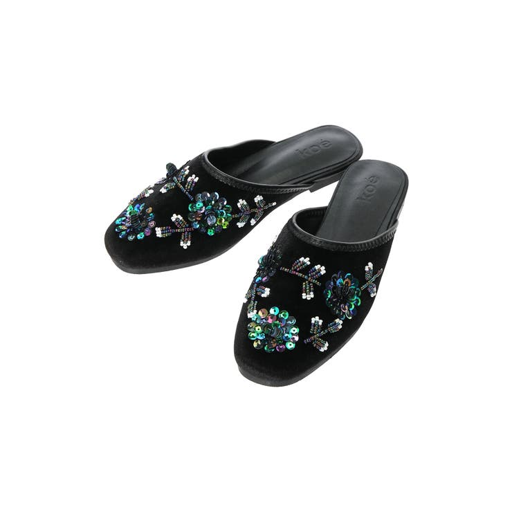 koeのシューズ・靴/サンダル | 詳細画像