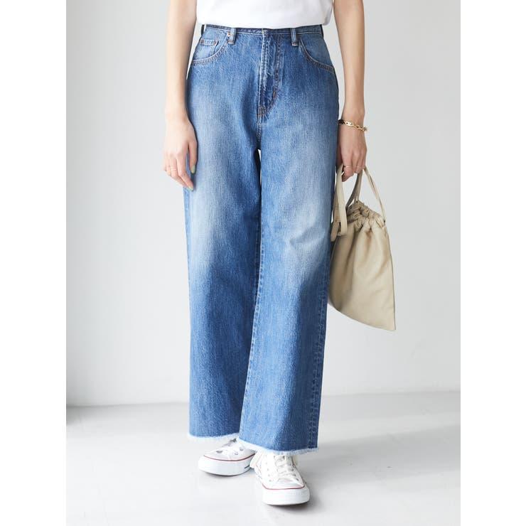 CRAFT STANDARD BOUTIQUEのパンツ・ズボン/デニムパンツ・ジーンズ | 詳細画像