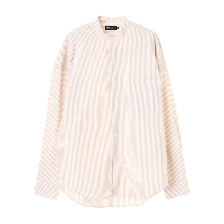 ブロードバンドカラーシャツ | CRAFT STANDARD BOUTIQUE | 詳細画像1