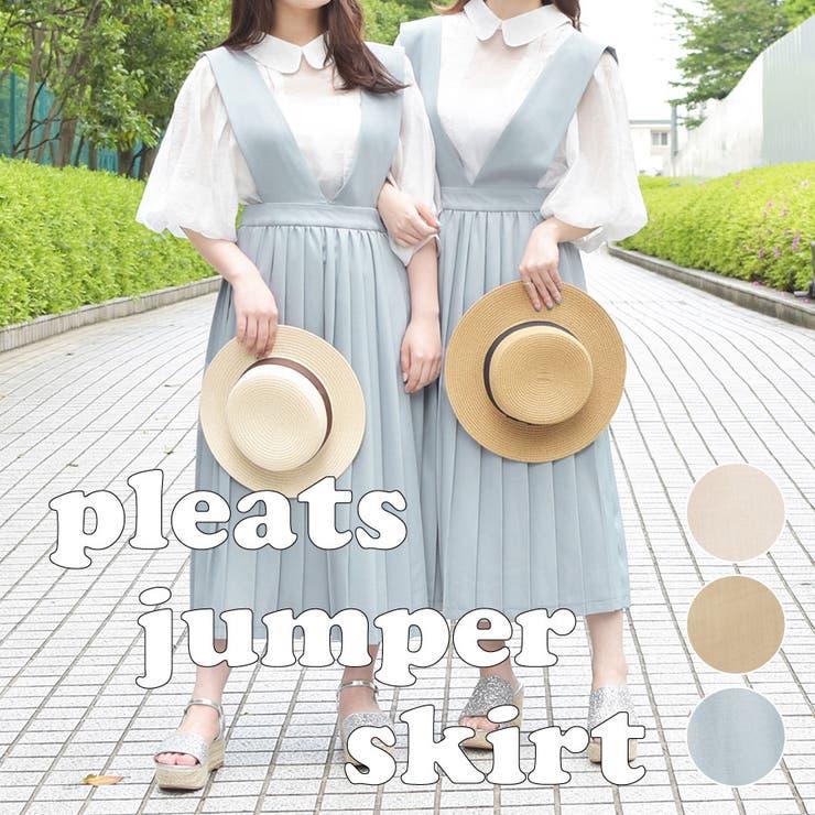 pairpair【WOMEN】のワンピース・ドレス/ワンピース   詳細画像