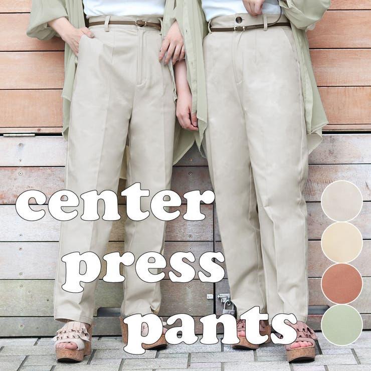 pairpair【WOMEN】のパンツ・ズボン/パンツ・ズボン全般   詳細画像