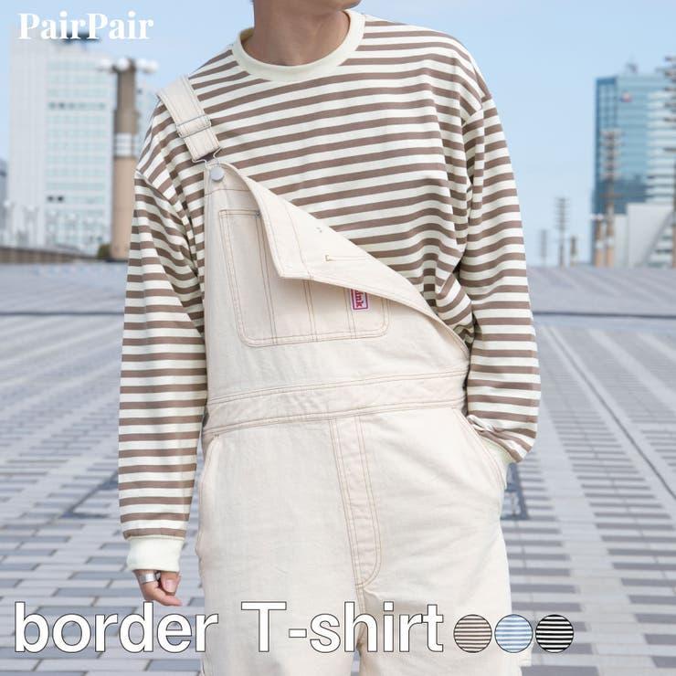 pairpair【MEN】のトップス/Tシャツ   詳細画像