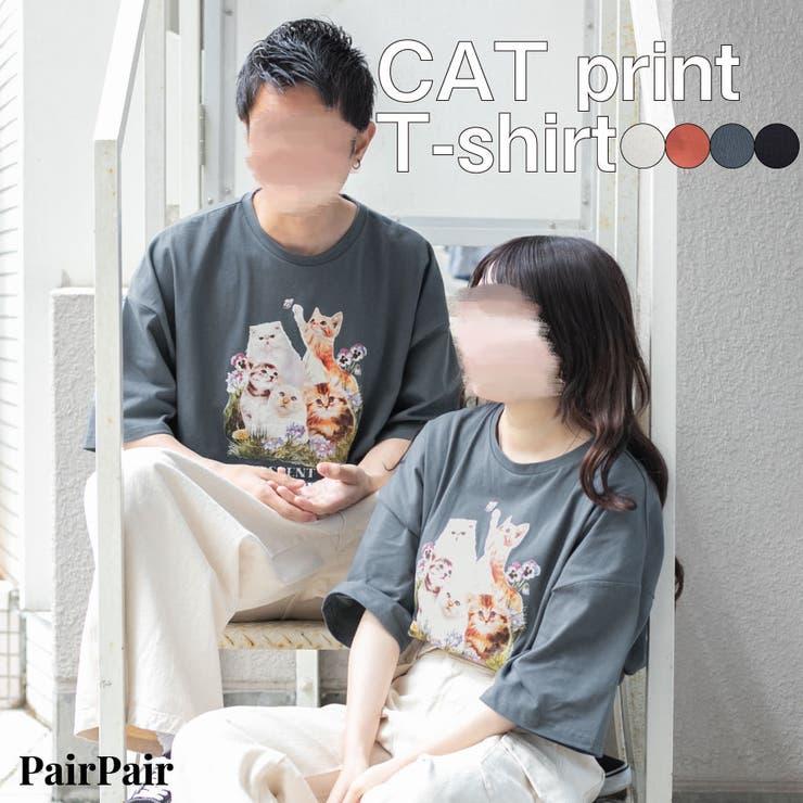pairpair【WOMEN】のトップス/Tシャツ | 詳細画像
