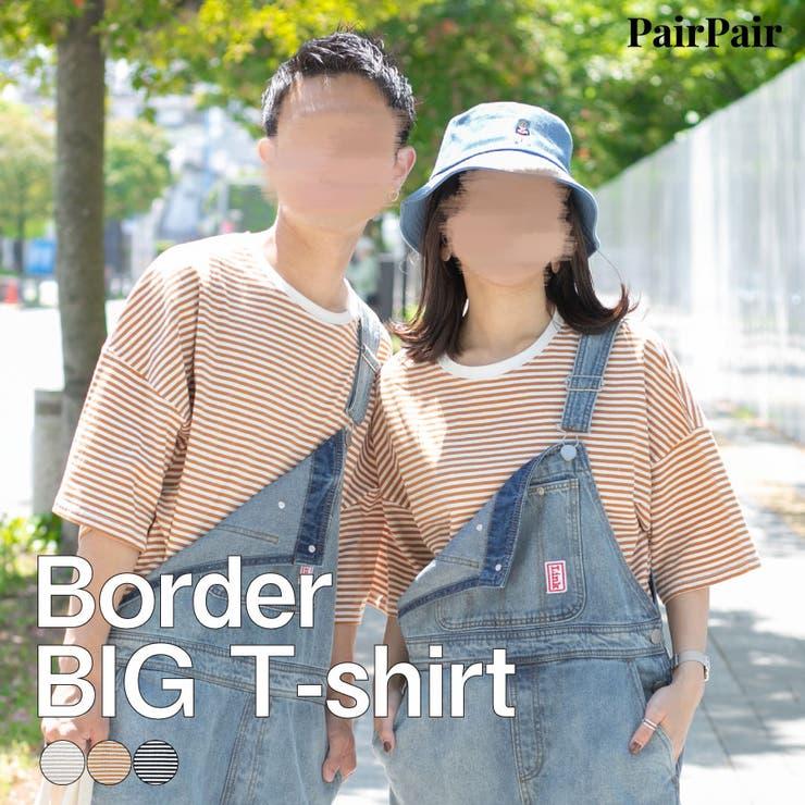 pairpair【MEN】のトップス/Tシャツ | 詳細画像