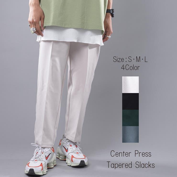 kutirのパンツ・ズボン/テーパードパンツ | 詳細画像