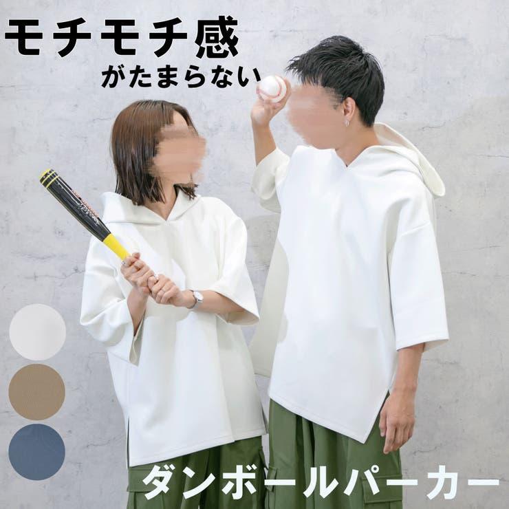pairpair【WOMEN】のトップス/パーカー   詳細画像
