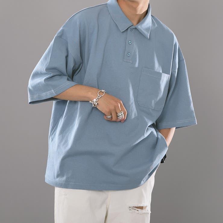 kutirのトップス/ポロシャツ   詳細画像
