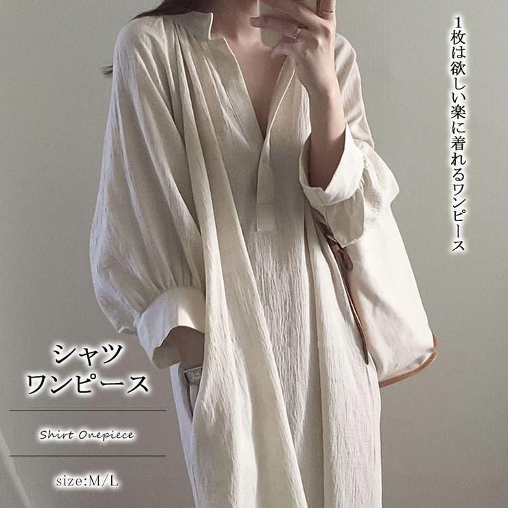 Girly Dollのワンピース・ドレス/シャツワンピース   詳細画像