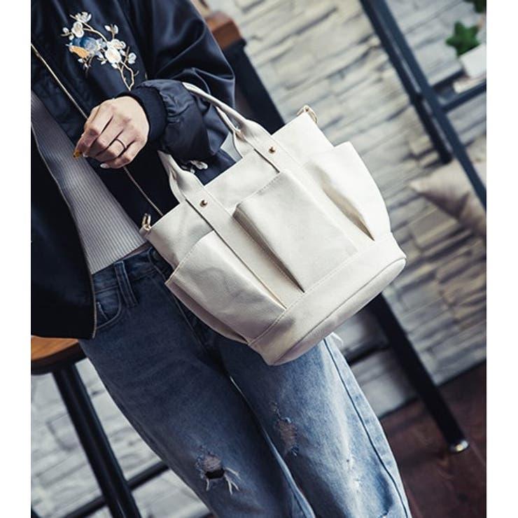 Girly Dollのバッグ・鞄/トートバッグ   詳細画像