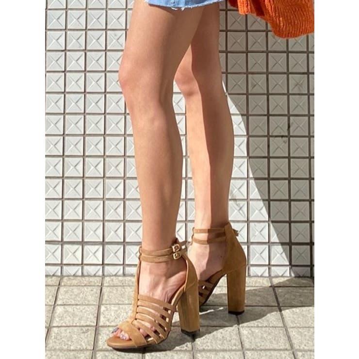 EGOISTのシューズ・靴/サンダル   詳細画像