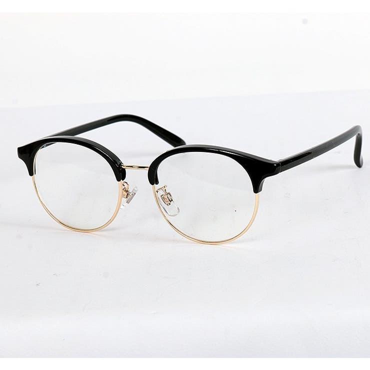 ELLE VOLAGE【MEN】の小物/メガネ | 詳細画像
