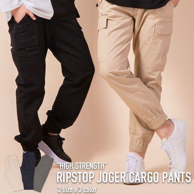 ENJOUEMENのパンツ・ズボン/ジョガーパンツ | 詳細画像