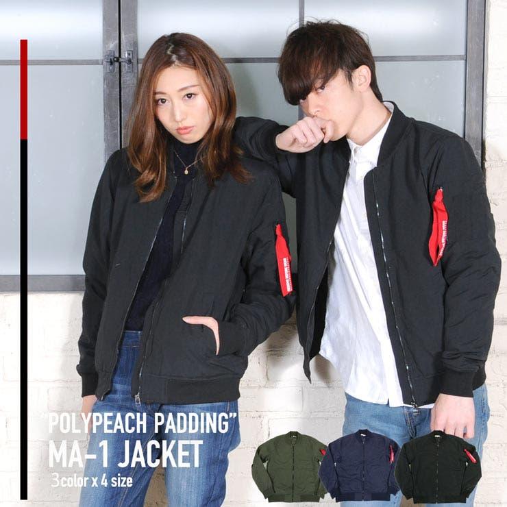 MA-1/ジャケット/メンズ   詳細画像