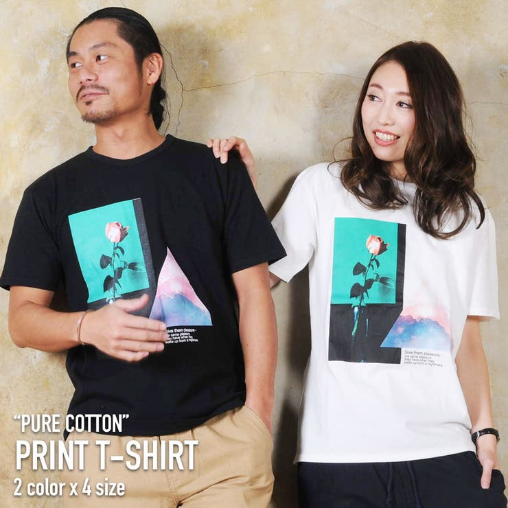 ENJOUEMENのトップス/Tシャツ   詳細画像