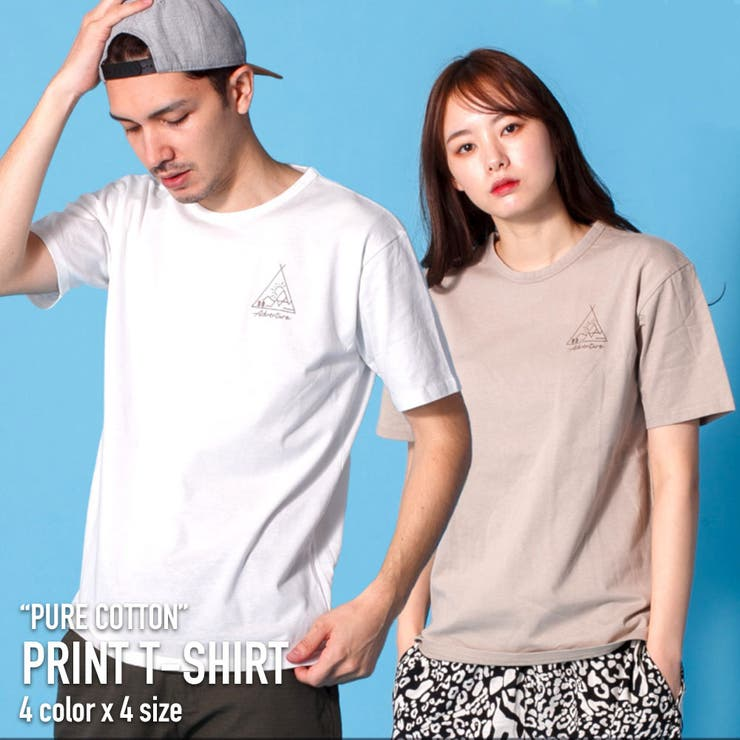 ENJOUEMENのトップス/Tシャツ | 詳細画像