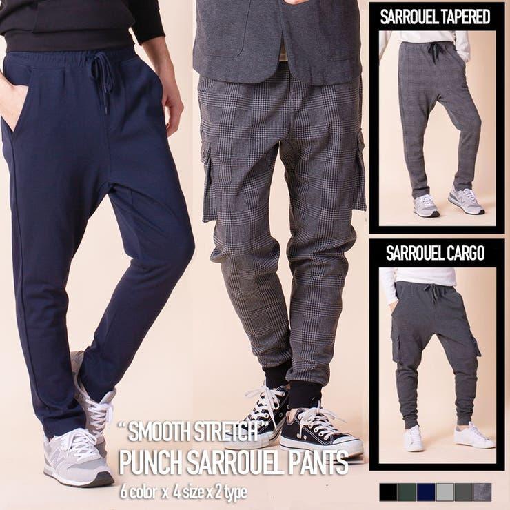 ENJOUEMENのパンツ・ズボン/スウェットパンツ | 詳細画像