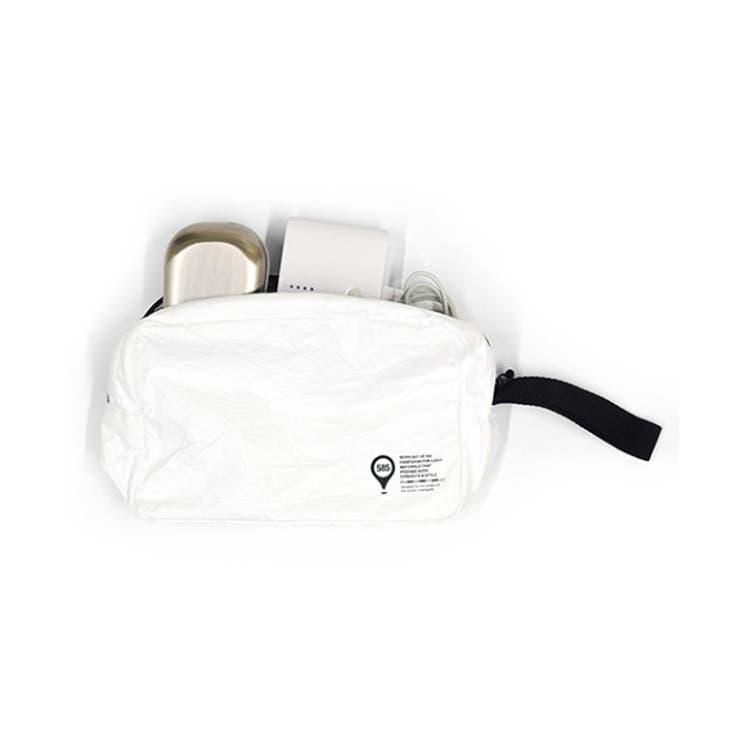 entre squareのバッグ・鞄/トラベルバッグ   詳細画像