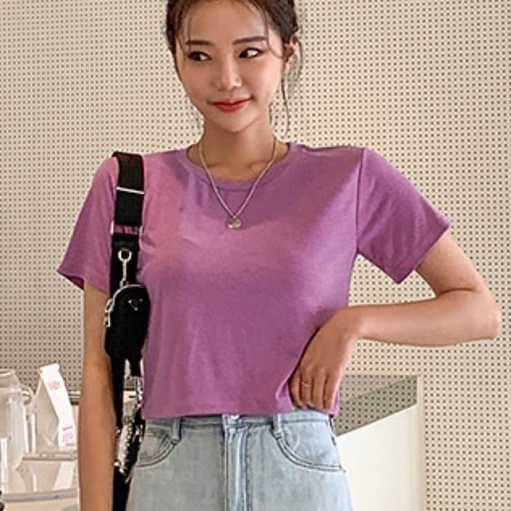 ENVYLOOKのトップス/Tシャツ   詳細画像