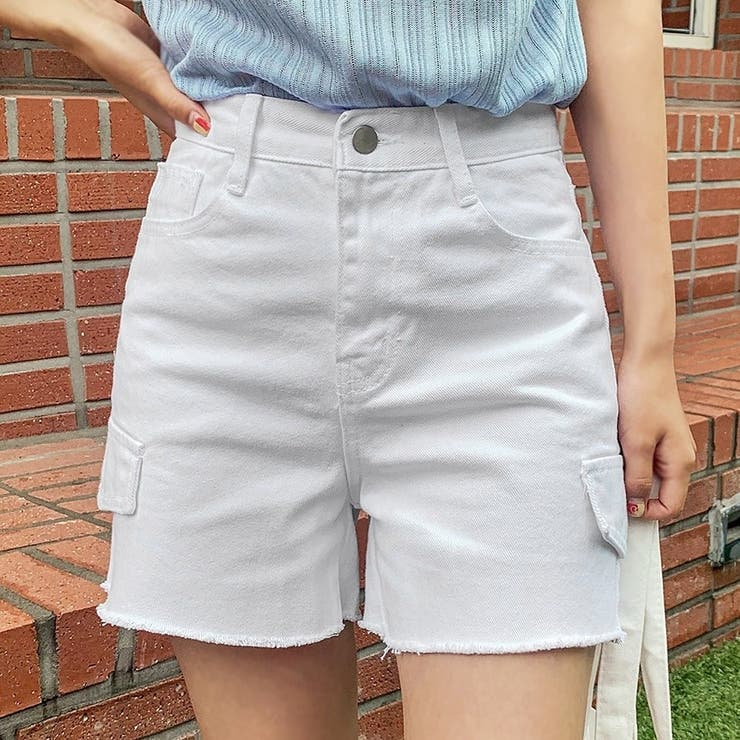 ENVYLOOKのパンツ・ズボン/ショートパンツ   詳細画像