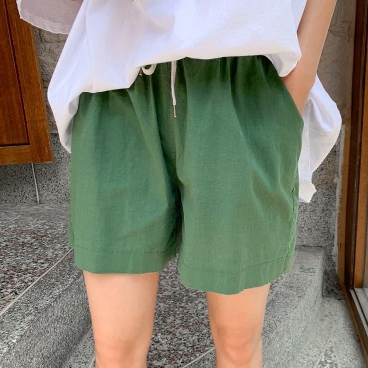 ENVYLOOKのパンツ・ズボン/ショートパンツ | 詳細画像